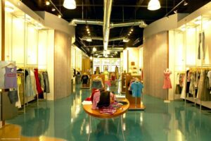 Guidelines for Starting Your Clothing Store