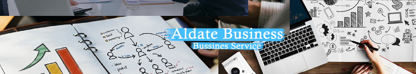 Aldate Business